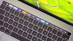 One of the neatest things about the new Apple MacBook Pros is the new Touch Bar; here's what it can do.