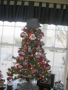 BAMA Christmas Tree Christmas Trees, Alabama, Xmas Trees, Xmas Tree, Christmas Tree