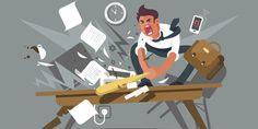 Não expressar a raiva pode gerar problemas de saúde. Aprenda a lidar com ela