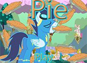 MLP Soarin Pie