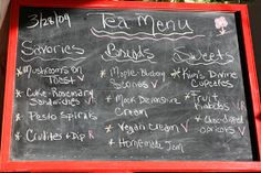 Steph's Cup of Tea: Vegan Tea Party Foods