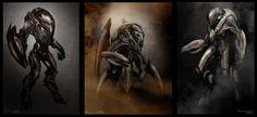 Jerad S Marantz: Falling Skies Designs Captain America 2, Falling Skies, Alien Invasion, Sky Design, Art Quotes, Concept Art, Creatures, Aliens, Painting