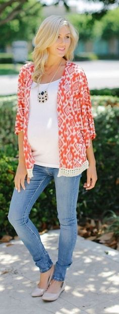 Check out these gorgeous ideas for styling your kimono this spring/summer! Which is your favorite?