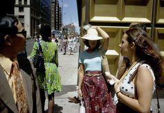 Photography by JOEL MEYEROWITZ  New York City—1974