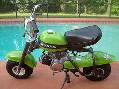1970-Honda-QA50-cc-Mini-Trail-Bike-Mini-Cycle-Rare-KO-Sprout-Green-Gem.jpg (400×300)