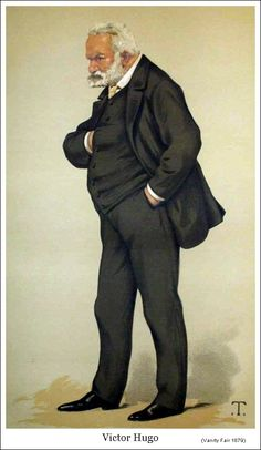 Victor Hugo | albumi