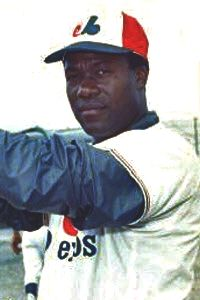 Jim (Mudcat) Grant was the starting pitcher in the Expos' first franchise game in 1969