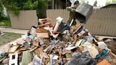 300 + photos: Calgary begins flooding cleanup as other Alberta communities have yet to assess the damages. Emergency Responder, Calgary, Abs, Crunches, Abdominal Muscles, Killer Abs, Six Pack Abs