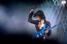 Prince : 10 (rares) vidéos du chanteur disparu