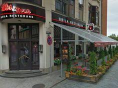 Ribs,Riga