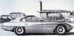 1963 Lamborghini - 350 GTV