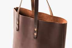The Vintage Tote Bag from Whipping Post