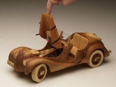 Wooden Toy Cars, Wooden Plane, Wooden Truck, Wood Toys, Wood Car, In Pantyhose, Bmw 328, Wood Crafts, Kids Toys