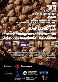 FENICIOS E INDÍGENAS EN EL EXTREMO DE LA COSTA OCCIDENTAL MALAGUEÑA