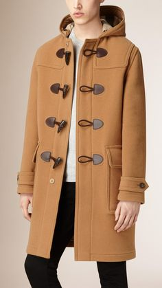 Gloverall Monty duffle coat | Mens fashion | Pinterest | Duffle ...