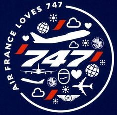 France Love, Air France, Airline Logo, Logo Sticker, Logo Inspiration, Logos, Aircraft, Typography, Posters