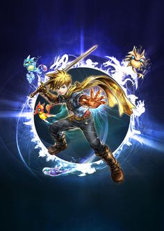 20 Best Golden Sun images