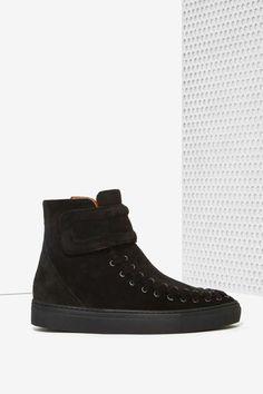 f65487f7ca4 Swear London Blake Suede Sneaker - Shoes Cute Sneakers
