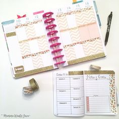 The Beginner's Guide to Bullet Journaling - Momma Wants Java
