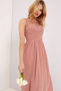 e3a2e809a1123 22 Best prom images in 2018 | Maxi dresses, Maxi skirts, Ballroom gowns
