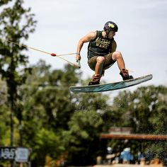 What does a national championship wakeboarding team look like? Like this. #SicEm