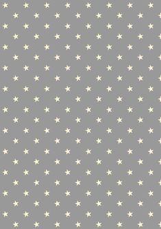 Free digital stars and polka dot scrapbooking papers - ausdruckbares Geschenkpapier - freebie | MeinLilaPark – DIY printables and downloads