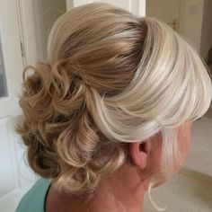 Curly+Updo+With+Bouffant+For+Older+Women