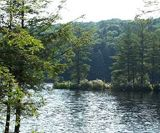 CT state parks with paddling oportunities -Bigelow Hollow State Park & Nipmuck State Forest