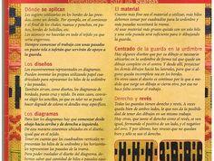 """(RECUERDA TICLEAR SOBRE LAS FOTOS PARA VER MEJOR) Proximo post 3 versiones de Guaradas Pampas. Especial tomado de la revista: """"EMPEZA..."""