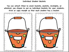 have you filled your bucket today - Google Search