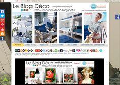 Vous êtes sur un BLOGGER=GOOGLE (RSE) = RéseauSocial d'Entreprises Collaboratif Blogging qui répertorie en articles présentations des professionnels de la décoration, design, art et architecture intérieure. Des artistes peintres graphistes designers décoratrices décorateurs et architectes d'intérieur présentent leurs créations et réalisations. (( http://annuaire-deco.blogspot.fr )) #déco #deco #décor #interior #blog #blogdéco #décoration #décoratrice #décorateur