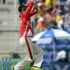 Akshar Patel Bowling
