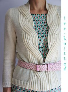 ira-knittedwear — #inspiration_knit GB