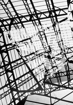 Fotoformas 1950 | Geraldo de Barros 40.00 x 30.00 cm Foto Vicente de Mello/MAM RJ