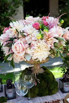 Marianne Lozano Photography, Butterfly Floral and Event Design via CeremonyBlog.com (5)