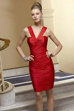 Angelina Faccenda by MORI LEE Fall 2012 - 20366