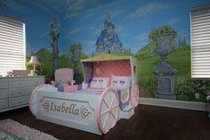 Most Unusual Beds | Disney Princess Bedroom|Interior Design Blogs|Studio M
