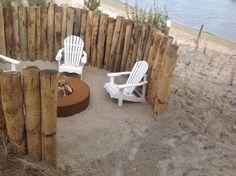 Afbeeldingsresultaat voor kastanje houten palen