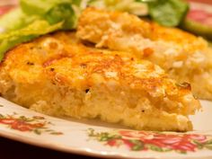 Crustless Crab Quiche - this was awesome! I used almond milk and next time I'm going to add another can of crab meat.so yummy Best Quiche Recipes, Lunch Recipes, Seafood Recipes, Low Carb Recipes, Breakfast Recipes, Cooking Recipes, Fish Recipes, Healthy Recipes, Recipies