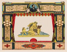1026 [1] D.T. Fachada. Lit. de Hijos de Paluzie. BCN (1901)