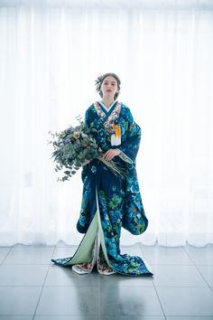 和装|Vieux Paris【ヴュ・パリ】|結婚式のウェディングドレス、カラードレス、和装のレンタルならヴュ・パリ