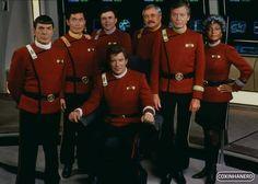 Um Trekker de carteirinha nos conta como foi assistir Star Trek: Beyond!