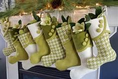 Image result for christmas stocking ideas