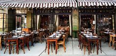 Loveeee Gemma! Lovely Italian Food..   The Bowery Hotel Lower East Side — NYC Boutique Hotels | Tablet Hotels