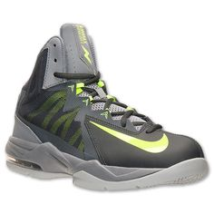 the best attitude 8242c 389d5 Men s Nike Air Max Stutter Step 2 Basketball Shoes