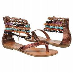 Zigi sandals - want