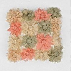 AV Home AV Home Silk Chiffon Throw Pillow Color: Garden