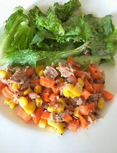 Cuisiner Bien: Thunfisch-Salat