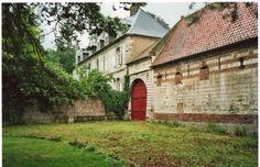 La saga des Houbart (4) : Barons et châteaux