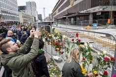 Sweden Truck Terrorist Arrested; Bomb Found Inside Truck | Zero Hedge